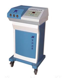 BX-2100推车式肛肠检查治疗仪