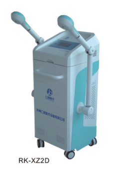 仁康RK-XZ2D(双臂)中药熏蒸机  具有多重安全保护措施