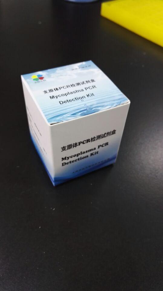 炎熙生物 支原体PCR检测试剂盒 20次PCR反应