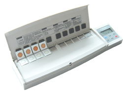 农创 便携式农药残留速测仪GNSPR-12N