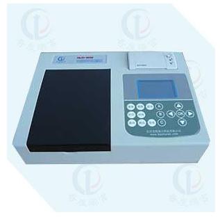奇度瑞吉 QD-8N 农药残留速测仪 8通道