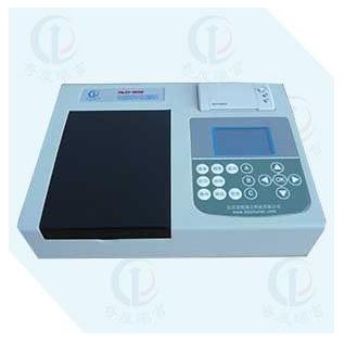 奇度瑞吉 QD-16N 农药残留测定仪  16通道