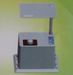 康福尔  KFR-JM2型静脉显影仪  双重保护措施