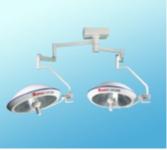 三科  整体反射式手术无影灯(型) ZF700/700 新型阳极氧化反光罩