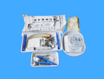 珠兰 导尿专用/医院导尿包/一次性导尿包