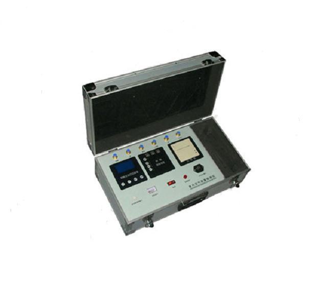 锦程 JC-3+八合一检测仪器(仪器、支架、专用箱)