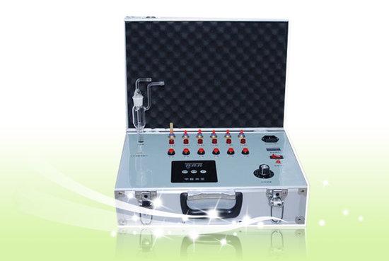 锦程 JC-2六合一检测仪器(仪器、专用箱)