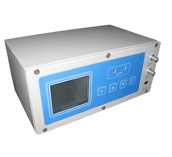 锦程 JC-6泵吸式甲醛检测仪