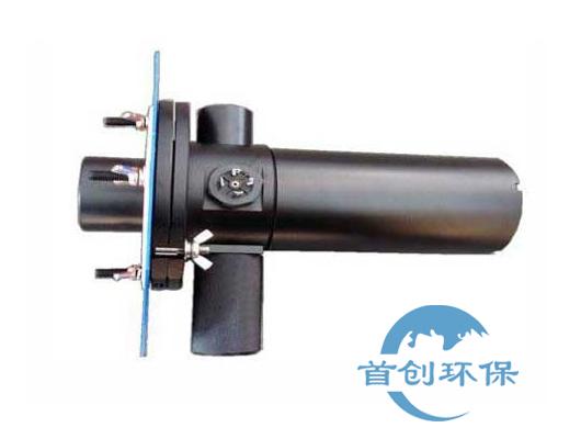 首创环保生产研发SC-1000烟尘在线监测仪|烟道粉尘在线监