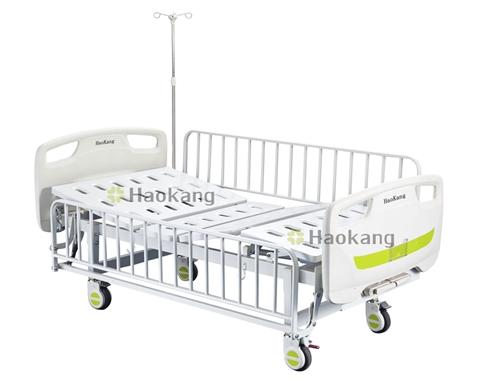 昊康  HK-N213  两功能手动儿童床(欧美款)