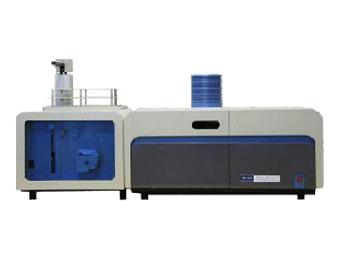 海光仪器 AFS-9780全自动四灯位注射式氢化物发生原子荧光光度计