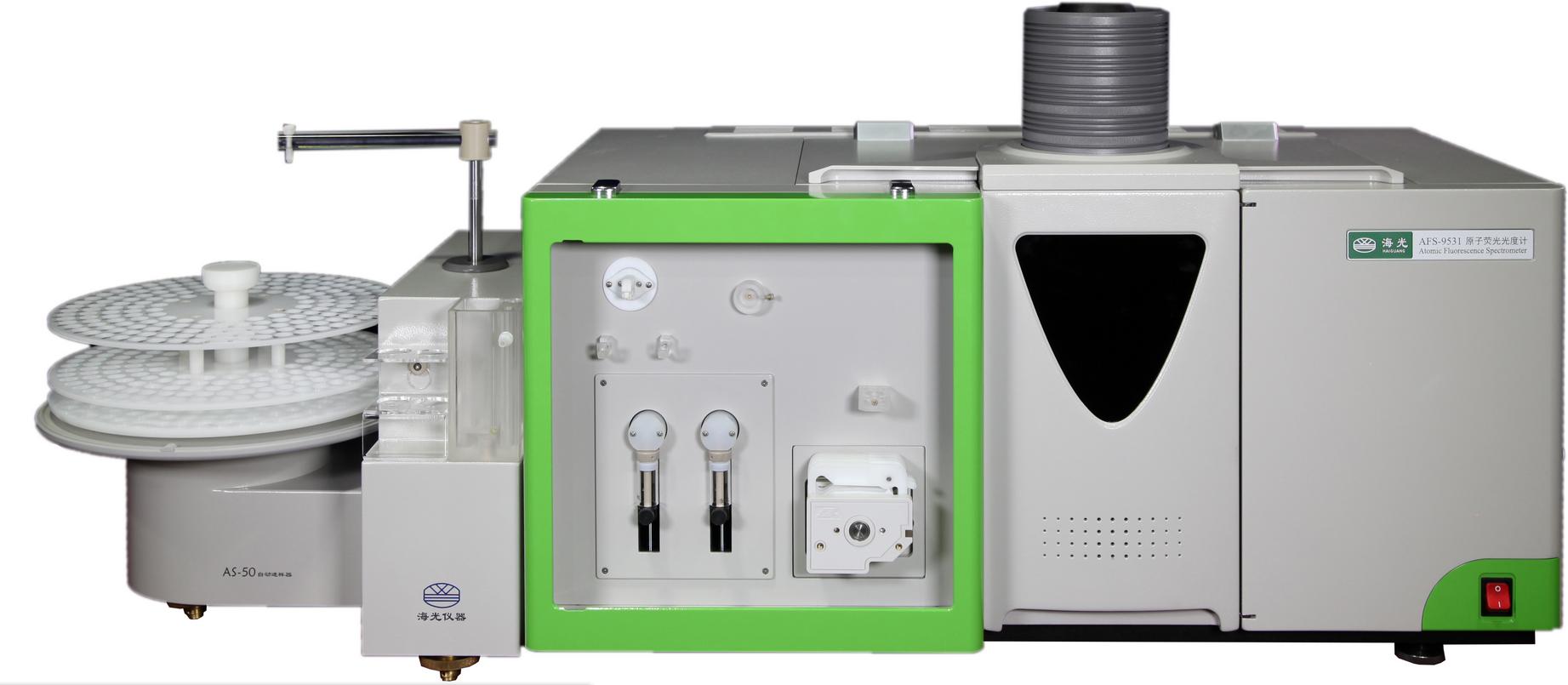 海光 AFS-9530双道原子荧光光度计(含软件)
