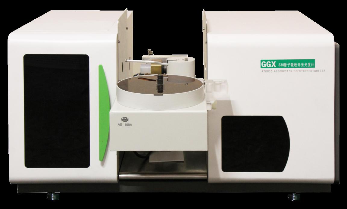 海光 GGX-830火焰-石墨炉原子吸收分光光度计(含软件)
