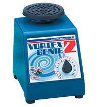 美国SI可调速漩涡混合器VORTEX-GENIE2