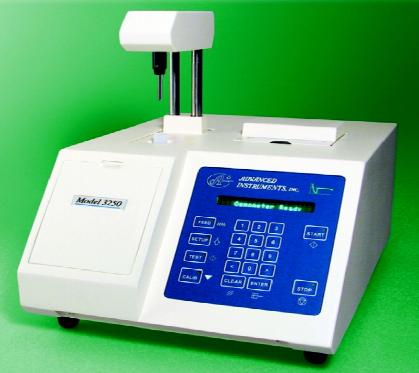 美国ADVANCED冰点渗透压仪3250型