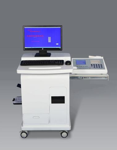 安徽电子 FGC-A+ 肺功能测试仪(工作站)/推车式肺功能仪参数,报价图片
