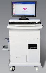 安徽电子 ZXG-F 自动心血管功能测试诊断仪/台车式心血管检测仪参数图片