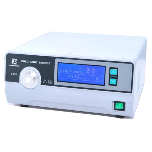 精锐  L300 LED医用内窥镜冷光源