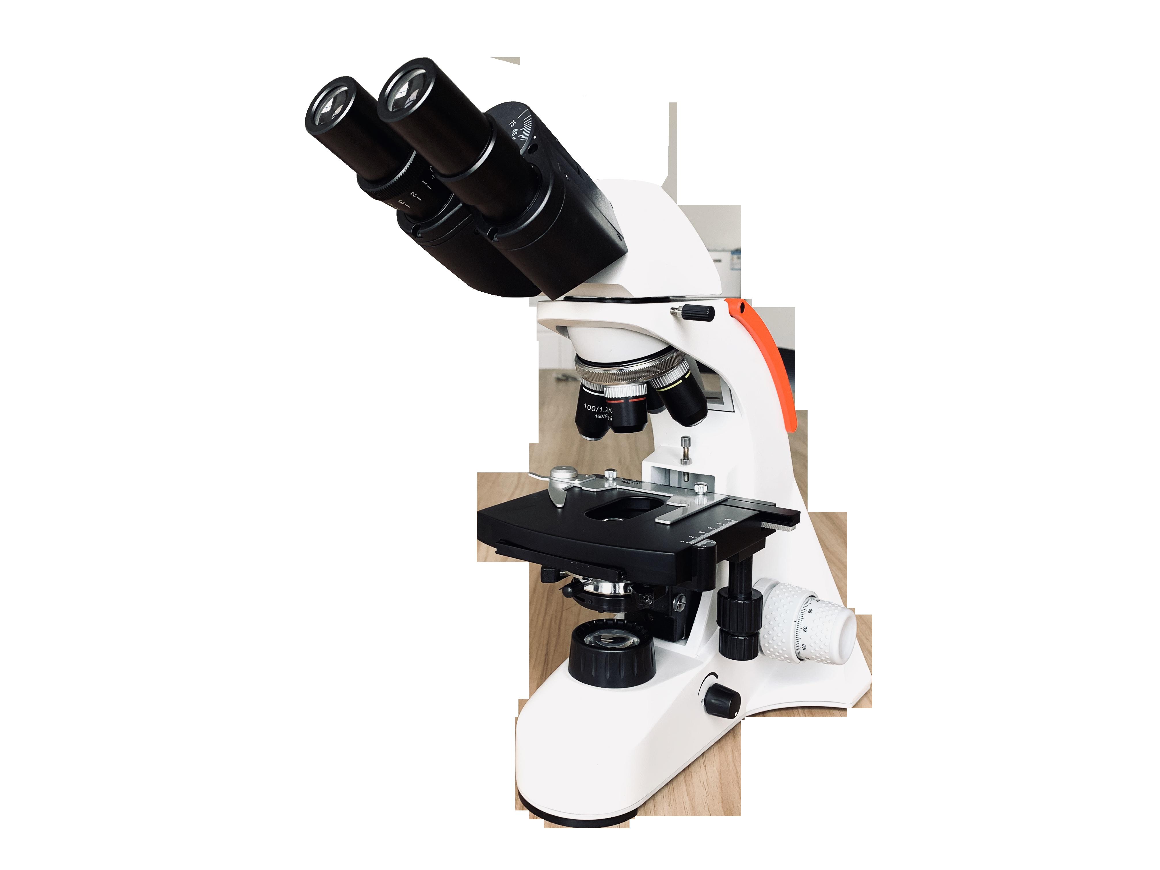 缔伦光学TL2650A 双目生物显微镜