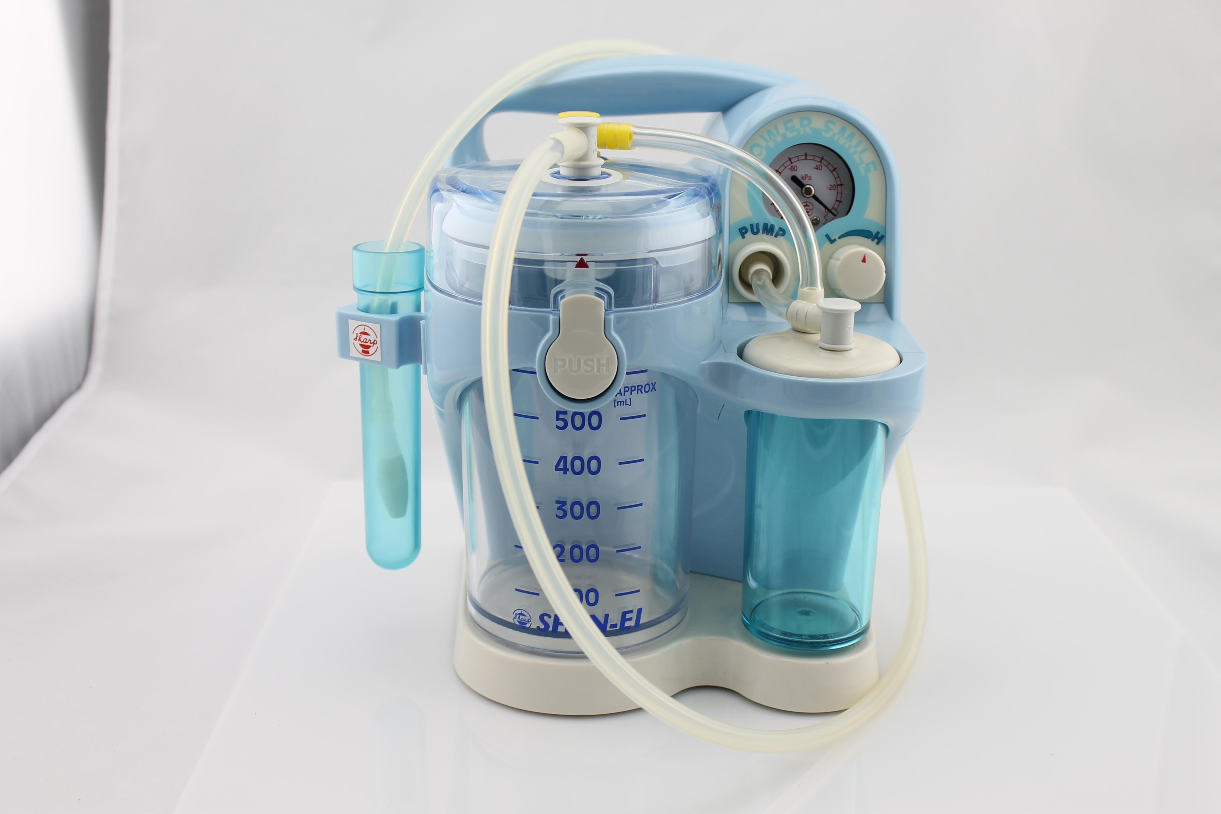 野雄电动吸引器(吸痰器)KS-700