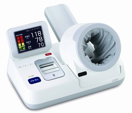 欧姆龙 健太郎 HBP-9021J 日本原装进口 全自动电子血压计