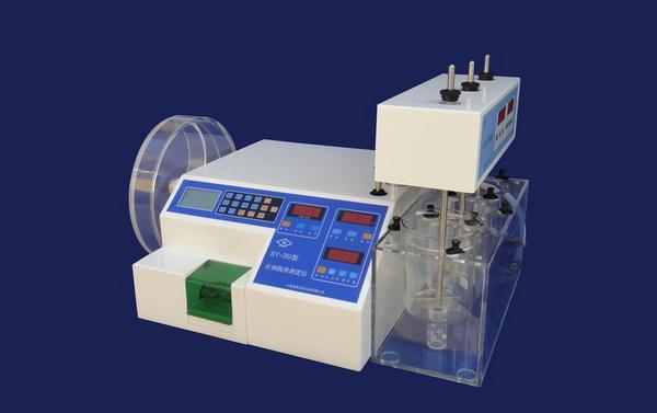 黄海药检SY-3D型片剂四用测试仪