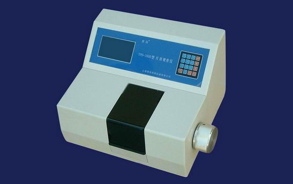 黄海药检YPD-300D片剂硬度仪(新型号)