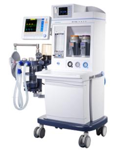 凯泰  RY-IIIA麻醉系统