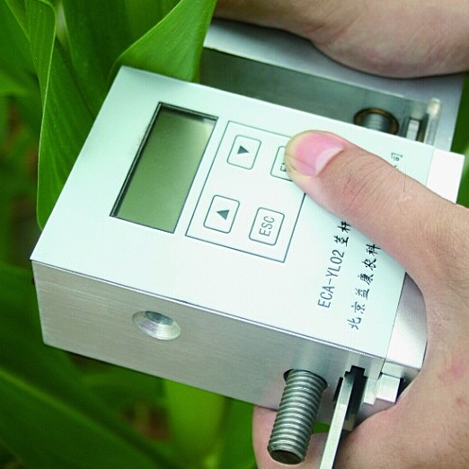 益康农ECA-YL02 茎杆强度测定仪