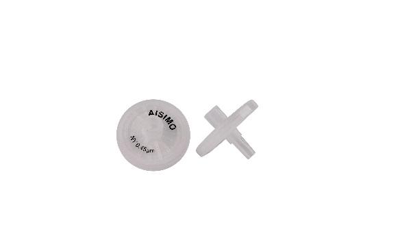 25mm syringe filter