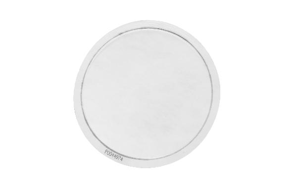 46.2mm PM 2.5 空气监测用滤膜