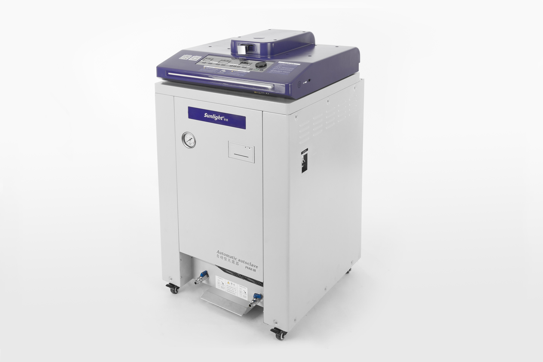 尧勋普惠智能PAM-100全自动高压蒸汽灭菌器灭菌锅自动型PAM-100