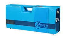LUMEX鲁美科思便携式塞曼效应汞分析仪RA-915M汞分析