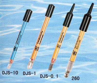 晶磁/盛磁DJS-1型电导电极(光)