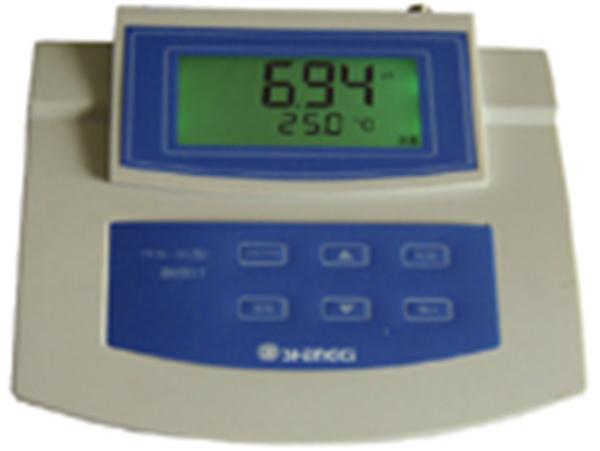 晶磁/盛磁 PHS-3C台式ph计 精度0.01PH 手动温补