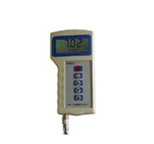 晶磁/盛磁 PHB-5型便携式PH计 精度0.01PH 自动温补