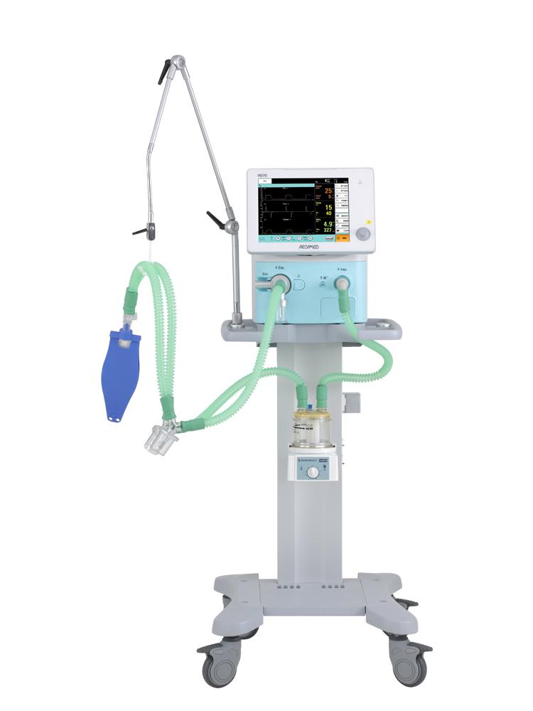 谊安AEONMED医用有创呼吸机VG70