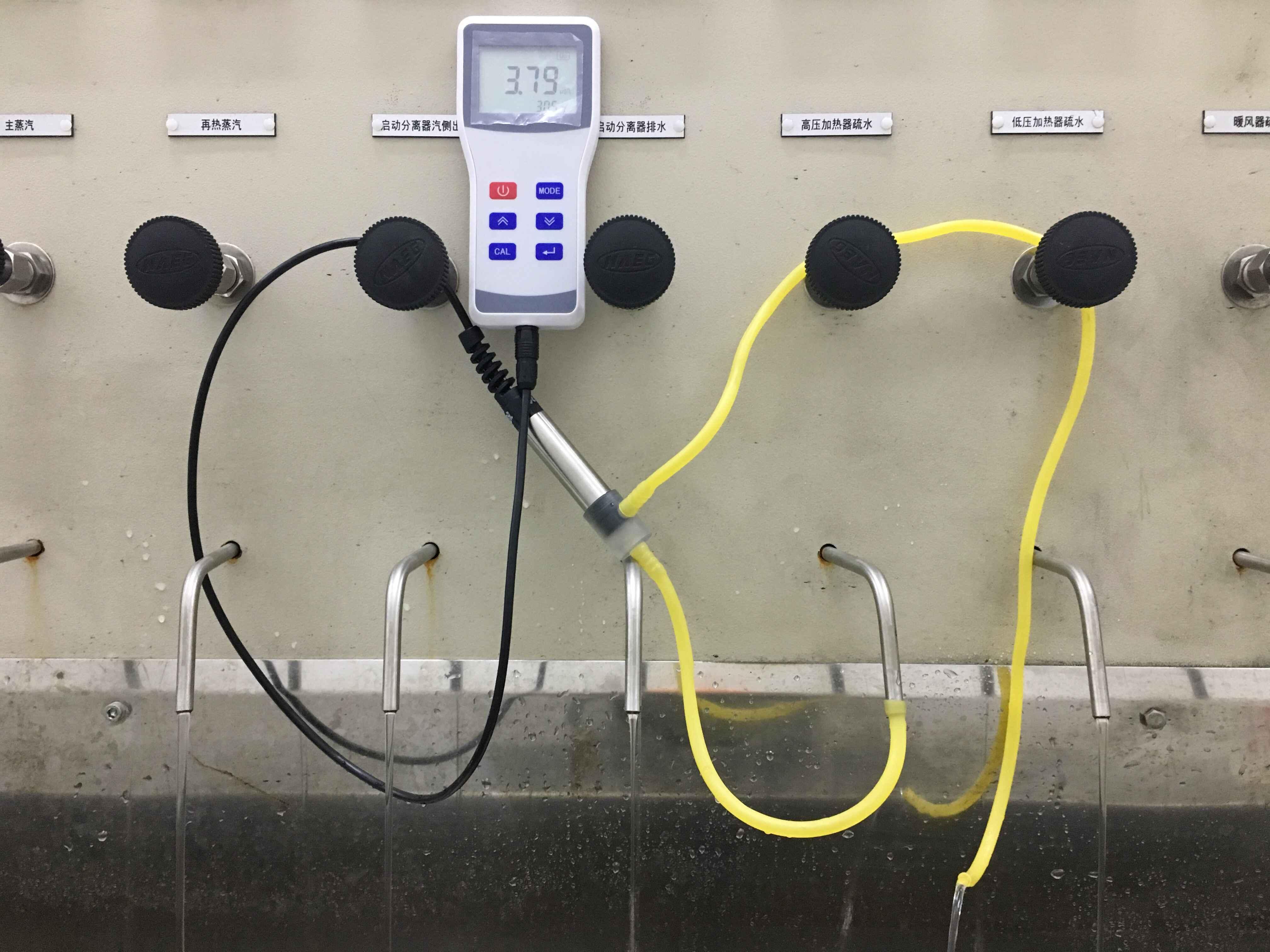 上海誉琰科技高精度微量级溶解氧分析仪