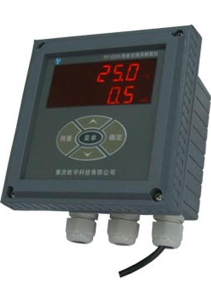 欧宇RY-830A智能在线溶解氧仪 台式0-20mg/l