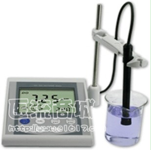 上海霖诺DO500台式 溶解氧测试仪