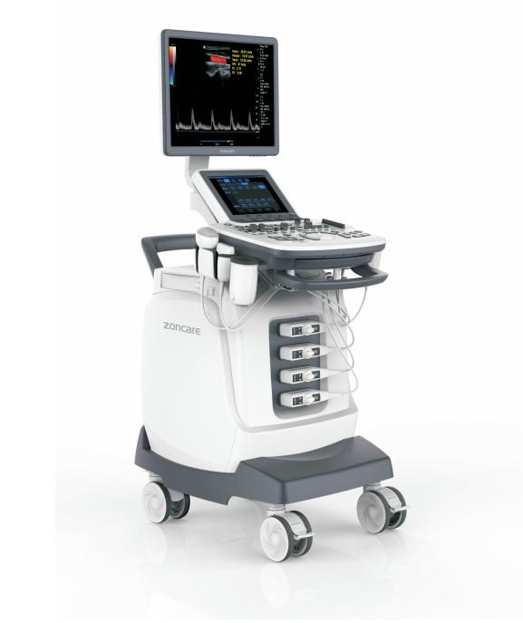 ZONCARE-N7s全数字彩色多普勒超声诊断系统