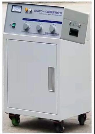 金马超短波治疗仪GSWD-10