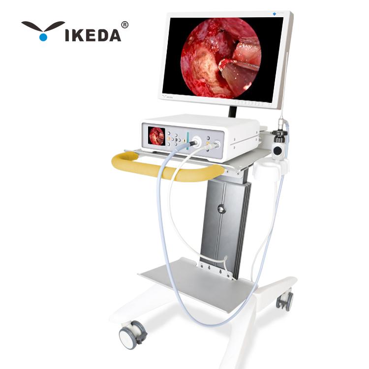 YKD-9001内窥镜摄像机 高清一体化内窥镜成像系统 LED冷光源内镜图像显示仪 医用内窥镜摄像系统 3.5吋显示器