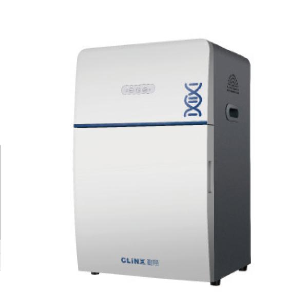 GenoSens 2000 系列凝胶成像系统