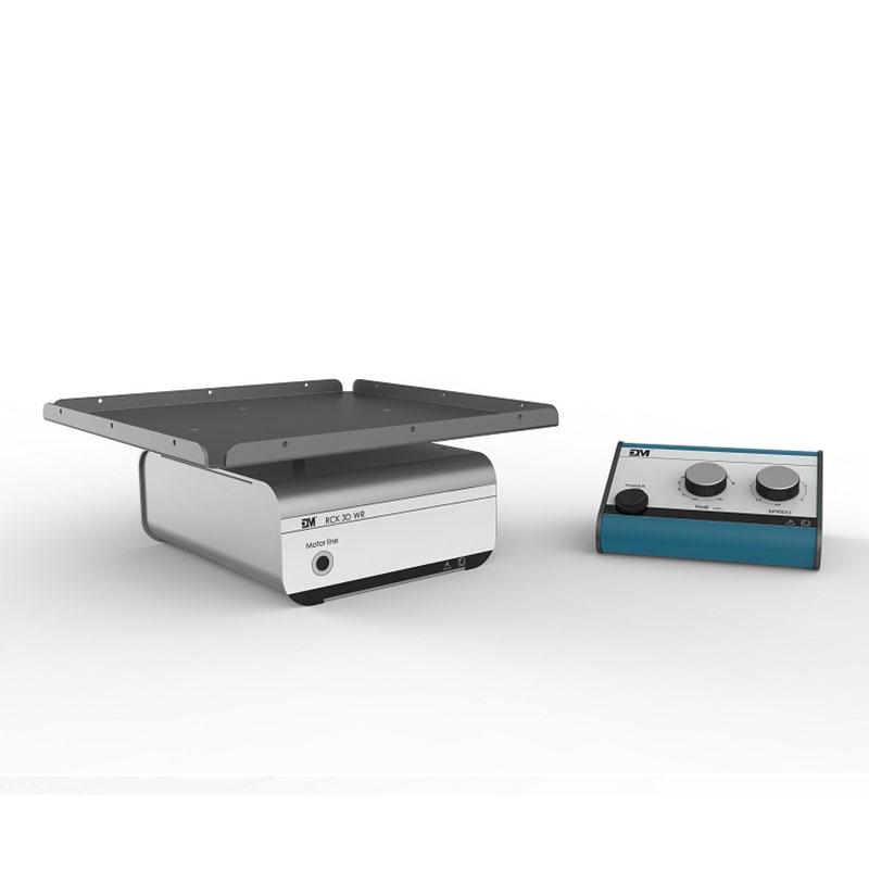 达姆 RCK 3D 120 培养箱用三维摇床