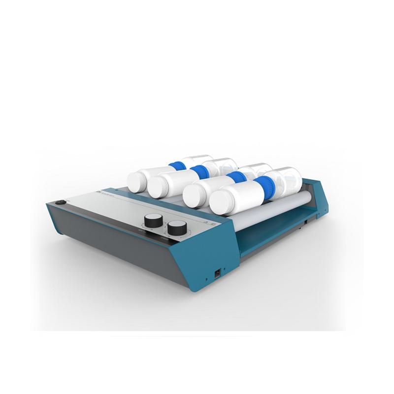 达姆 RL 110 滚轴/滚瓶混匀器/4道/摇摆