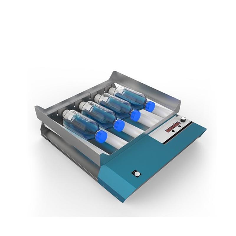 达姆 RL 150C 数显滚瓶混匀器/4-8道/摇摆