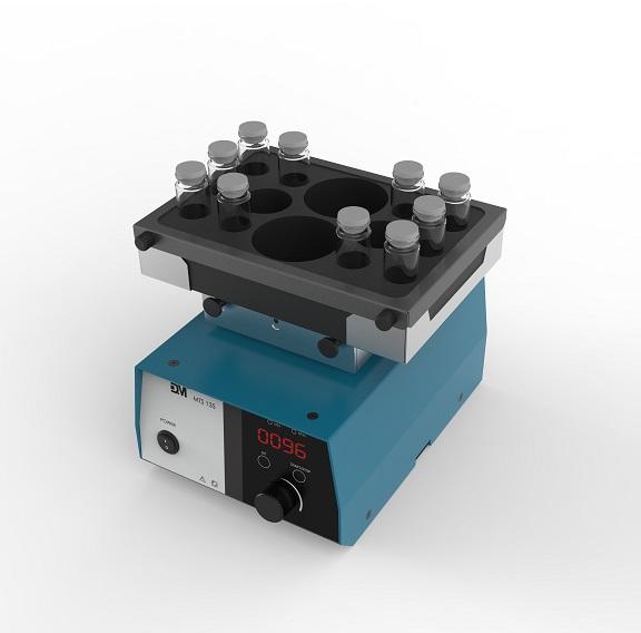 96孔板振荡器/多管涡旋振荡器