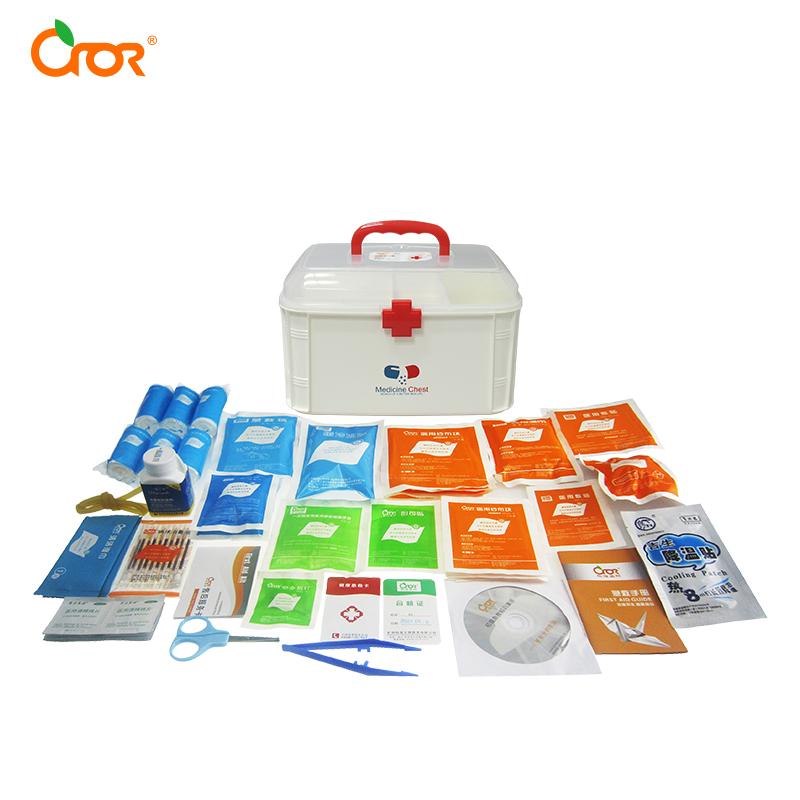 科洛家庭医疗箱JS-S-022A