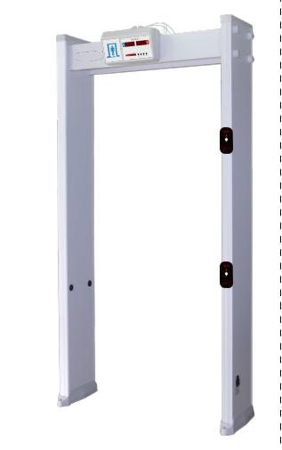 温控门 300门板数码管显示